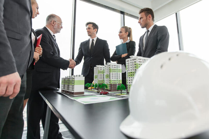 Before Setting up a Real Estate Business, consider your Real Estate Goals