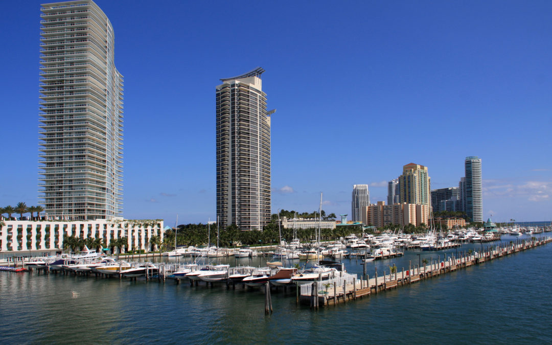 Factors that Drive the Real Estate Market in Florida